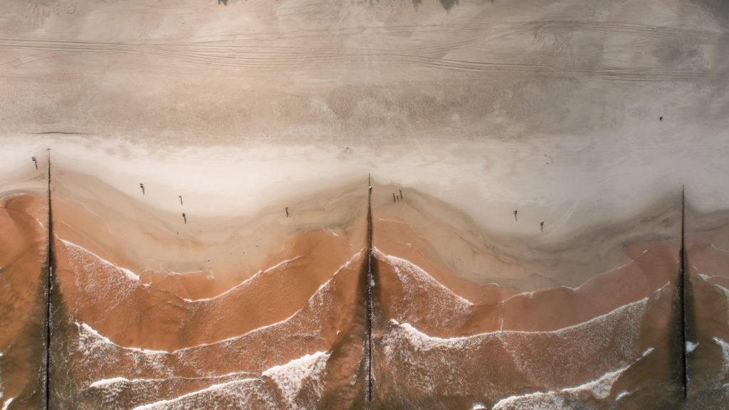 Fotografia z powietrza